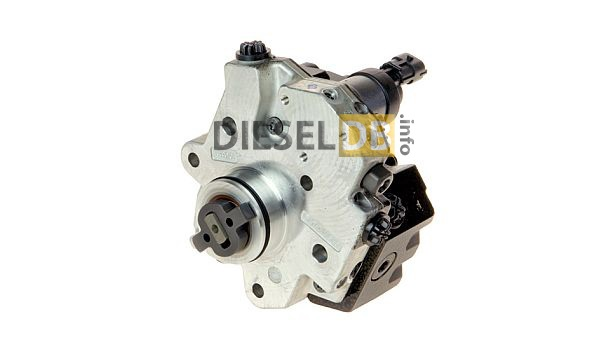 Hyundai Santa Fe 2.0 CRDi-VGT Common Rail CP1 Diesel Pump Repair Kit
