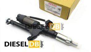 Common Rail Injectors ‹ DieselDB
